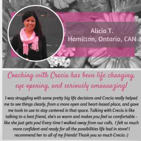 Alicia T Testimonial-Insta